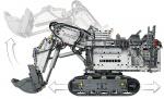 42100-LEGO-Technic-Liebherr-R-9800-Excavator-7