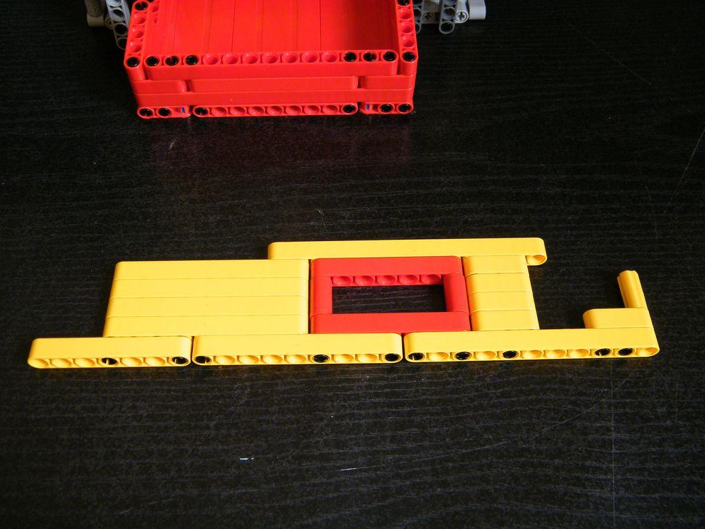 lego slot machine instructions