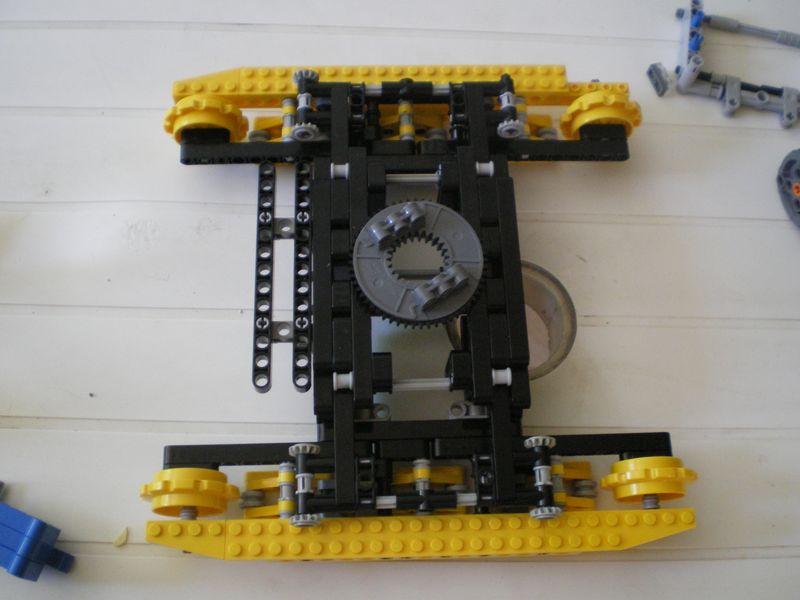 crane hi 4 instructions