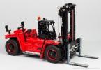 Lego-42082-Model-D-Heavy-Forklift-5