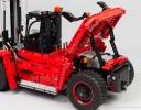 Lego-42082-Model-D-Heavy-Forklift-7