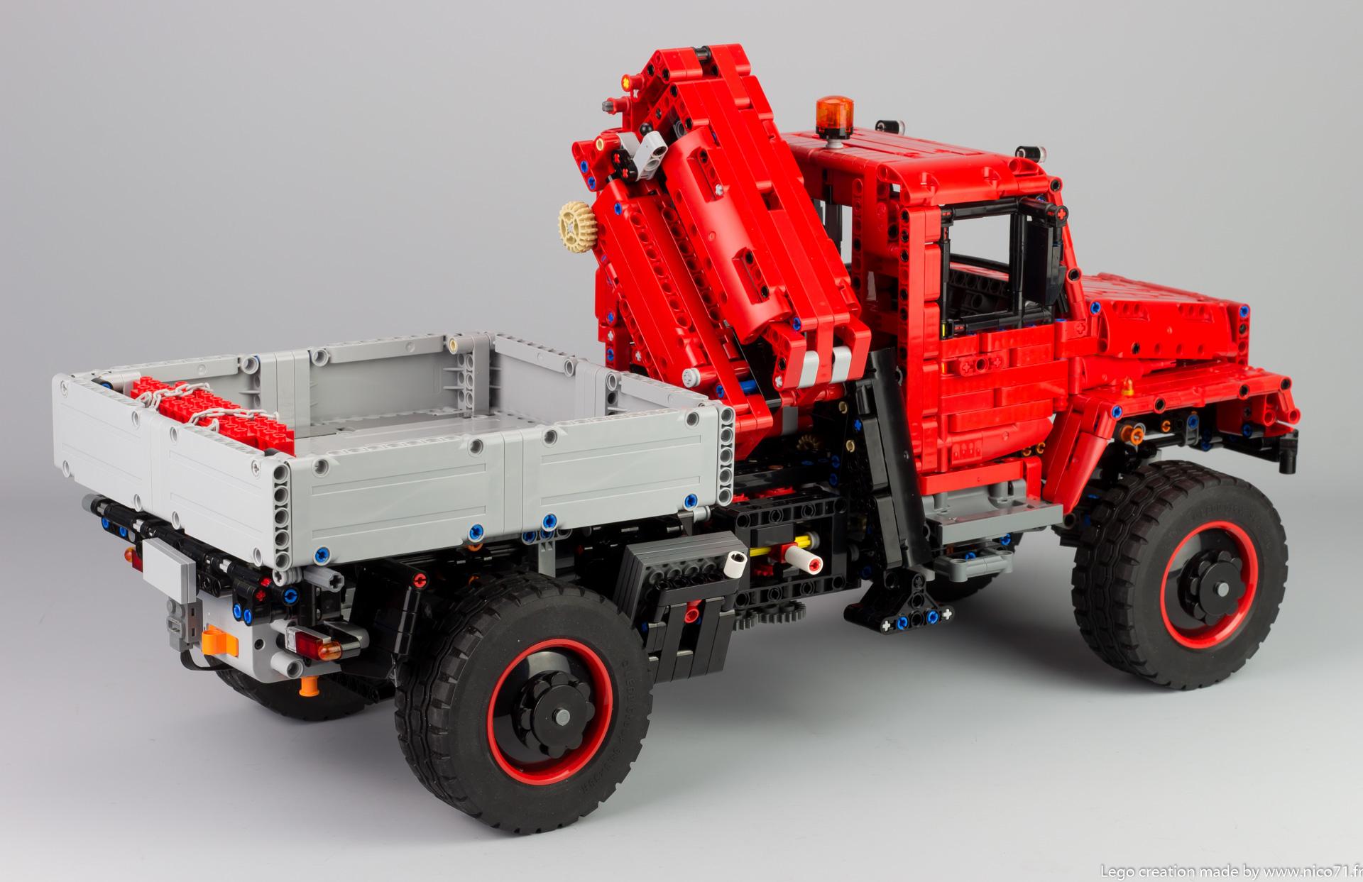 lego-42082-model-E-offroad-truck-4