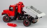 lego-42082-model-E-offroad-truck-11