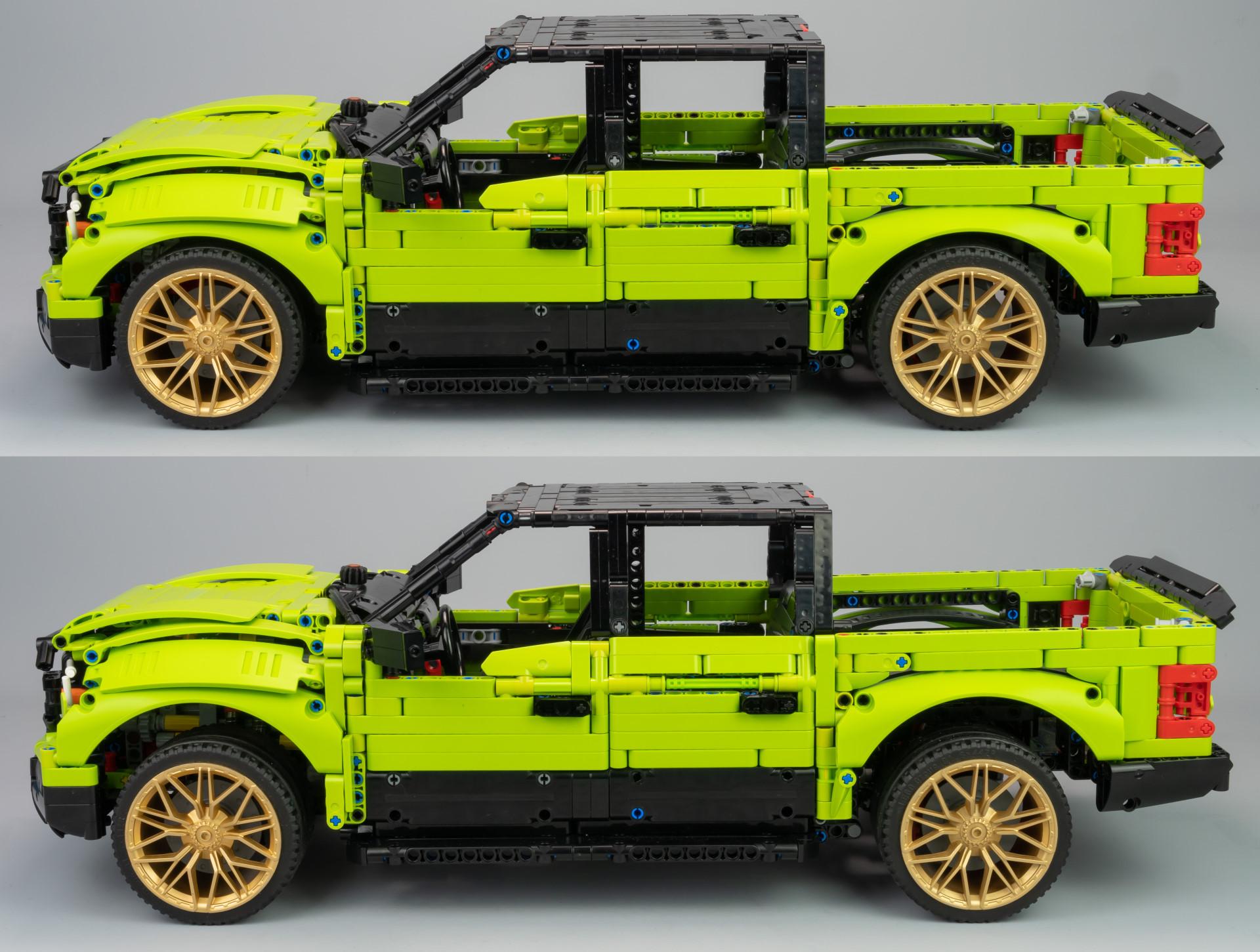 Lego-42115-Model-B-Ford-F150-8