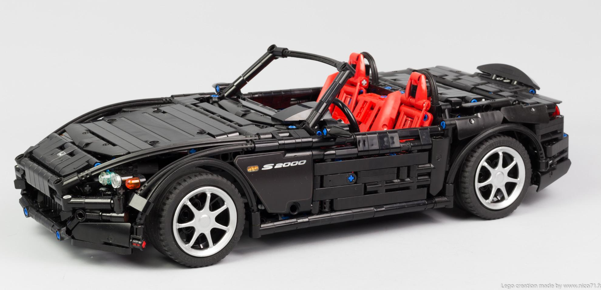 Lego-Honda-S2000-AP2-1