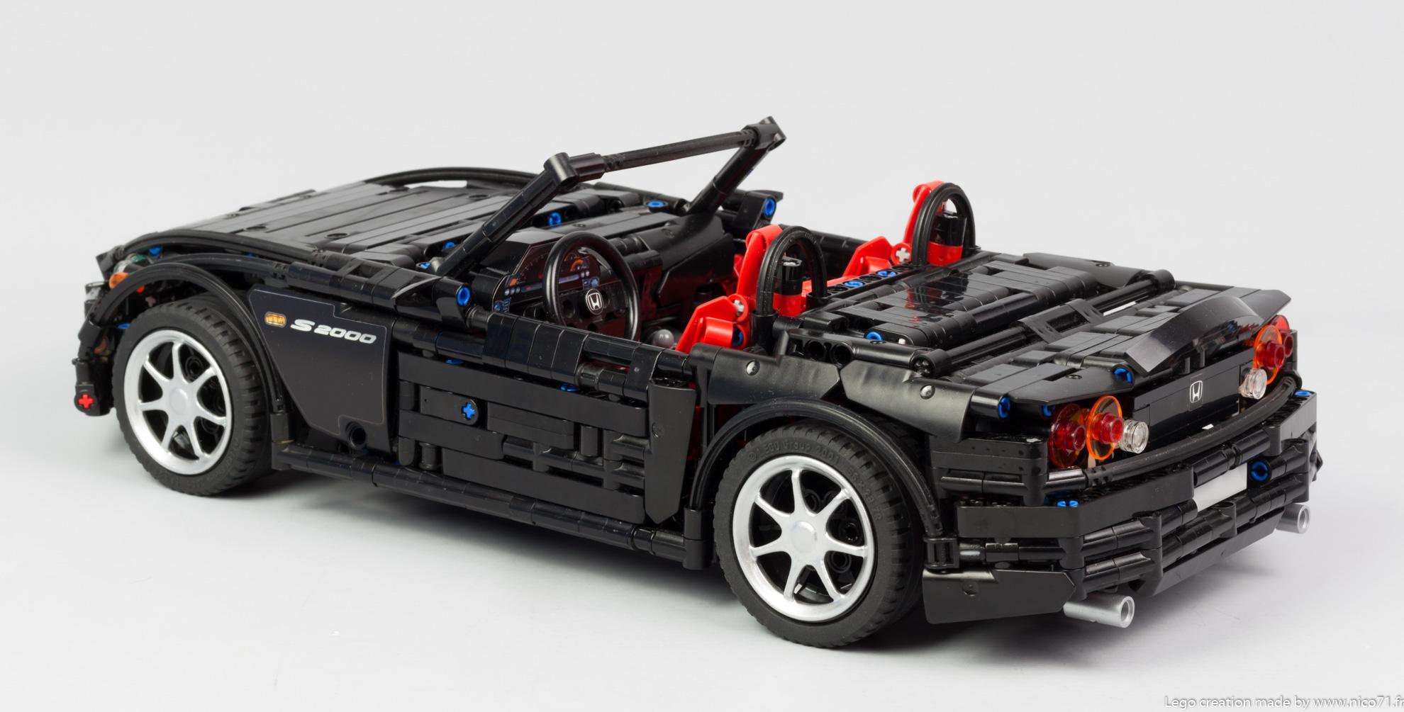 Lego-Honda-S2000-AP2-2