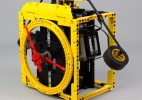 Lego-Technic-Balance-Clock-15