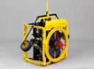 Lego-Technic-Balance-Clock-6