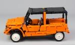 Lego-Technic-Citroen-Mehari-12