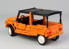 Lego-Technic-Citroen-Mehari-13