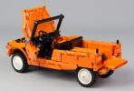 Lego-Technic-Citroen-Mehari-18